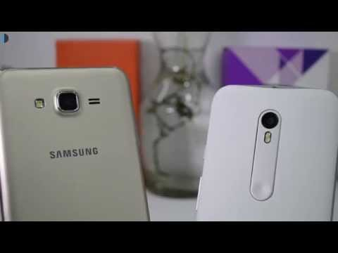 Samsung Galaxy J7 VS Motorola Moto G 3rd Generation- Which Is Better?
