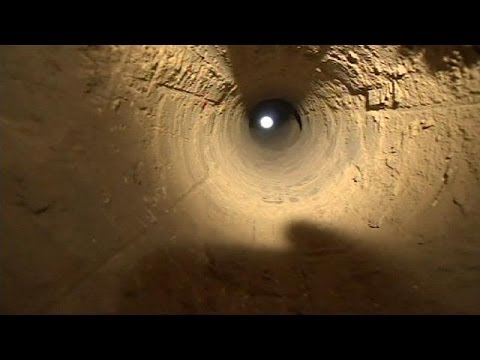 Israel Announces Discovery Of 'longest' Gaza Tunnel