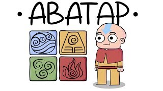 АВАТАР (анимация)