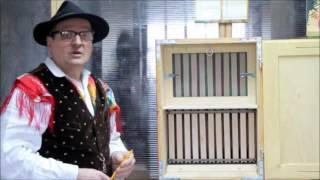 Čebelarska spoznanja 1. del