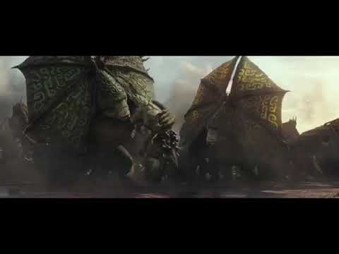 Hindi dub the great wall movie