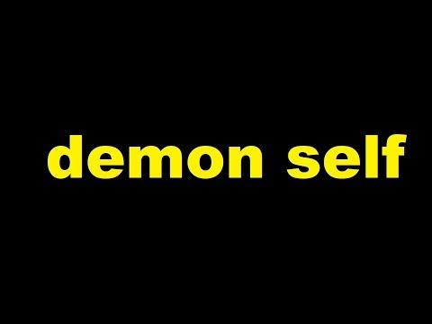 demon self Sound Effect