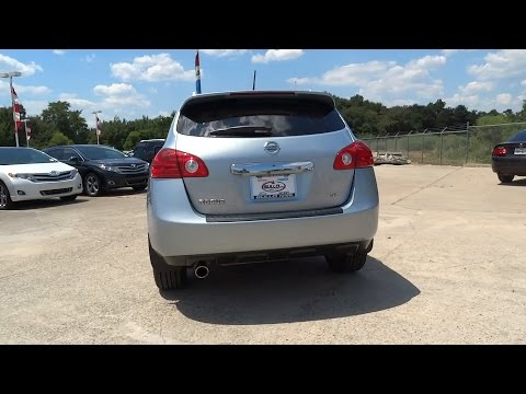2013 Nissan Rogue Conroe The Woodlands Spring Tomball