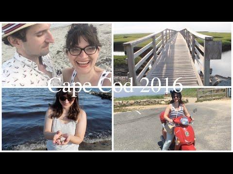 Summer Vacation: Cape Cod & Nantucket