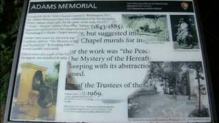 Saint-Gaudens Nat'l Historic Site