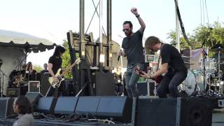 Scott Weiland & The Wildabouts - Dead & Bloated (Stone Temple Pilots cover) San Antonio, Tx. 5/24/15