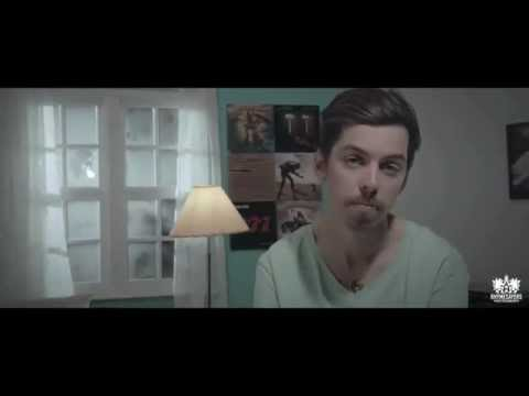 Grieves - Recluse (Official Video)