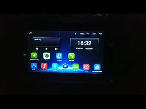 Dvd OLED Lắp Cho Spack Định nghĩa      Dvd Ô Tô Chạy Hệ Điều Hành Android