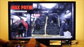 """Max Payne LG G3 HDMI bluetooth controller 40"""" 1080p Full HD TV Android smartphone with SlimPort"""