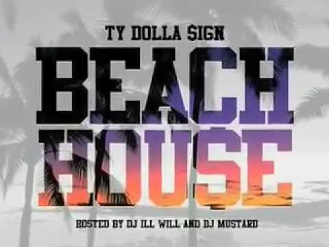 """TY DOLLA $IGN feat Dom Kennedy & T.Mills """"ANOTHER ONE"""" Beach House"""