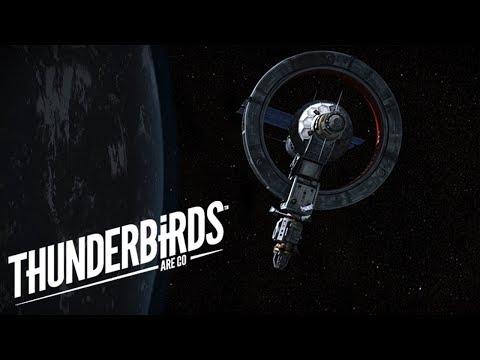 Thunderbirds Are Go | Incoming Distress Call