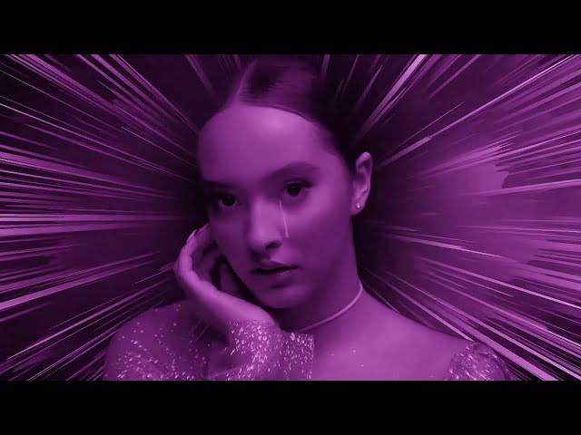 Faouzia - Tears of Gold (Owen Norton Remix) (Visualizer)