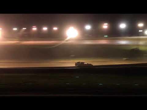 Austin Charles Thunderhill Speedway 5.26.18