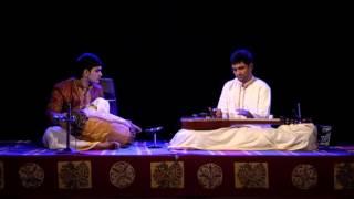 08 SARVESH ARANGETRAM   Song 5 Saarashaksha  TANI AVARTHANAM
