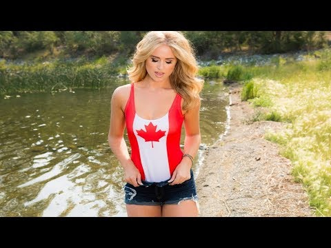 Top 10 AMAZING FACTS About CANADA