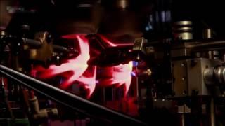 Как изготавливают стеклянные колбочки? 2016 HD Znay VSЁ(Как изготавливают стеклянные колбочки? 2016 HD Znay VSЁ Во время АРХЕОЛОГИЧЕСКИХ РАСКОПОК в Египте учёные нашли..., 2016-09-07T14:58:55.000Z)