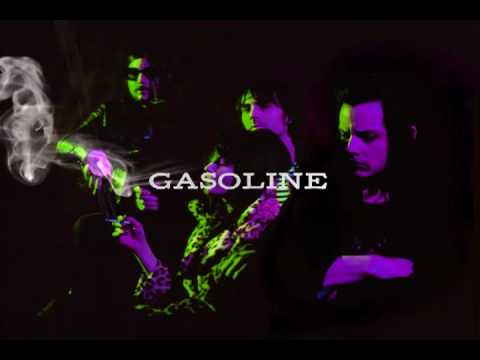 """The Dead Weather - """"Gasoline"""" - Sea of Cowards in stores 5.11.2010"""