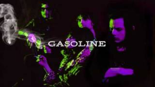 The Dead Weather - Gasoline - Sea of Cowards in stores 5.11.2010
