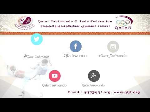 Qatar Taekwondo Social Media