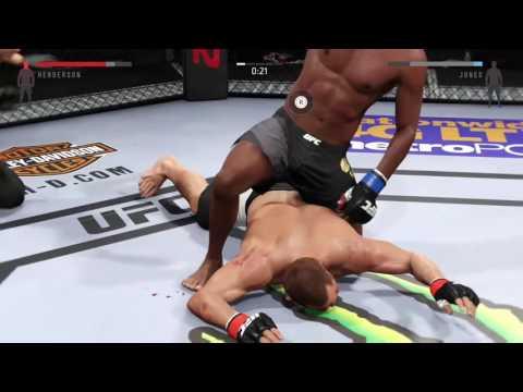 Kevin Gates Sit Down -UFC 2 Music video