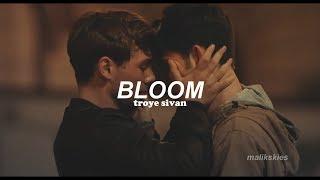 Troye Sivan - Bloom (Traducida al español)