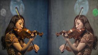 바이올리니스트 노엘라 …