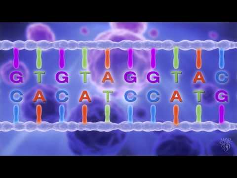 What Is Genomic Sequencing?