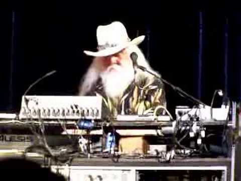 """Leon Russell  """"Song for You"""""""