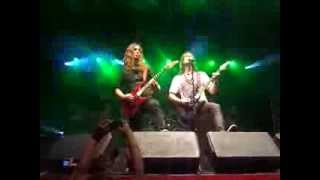 Angra - The Voice Commanding You / Recife - PE