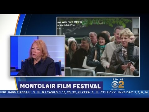 Checking Out The Montclair Film Festival