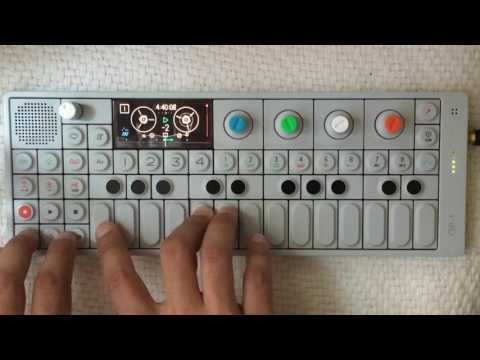 Looping Classical Radio on the OP-1