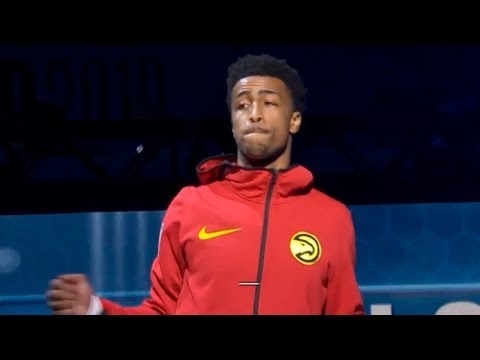 NBA Slam Dunk Contest Player Introductions   Feb ,  NBA All Star Weekend