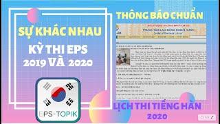 Thông tin Xuất Khẩu Lao Động  Hàn 2020