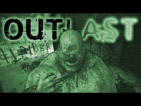 Let's Piss In Our Pant Again  Outlast Live