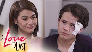 A Love To Last: Andrea and Lucas' heart-to-heart talk | Episode 99