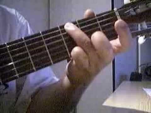 Paul baloche electric guitar