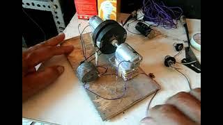 penghubung kabel ke accu tidak perlu dilepas,karena motor akan ngec...
