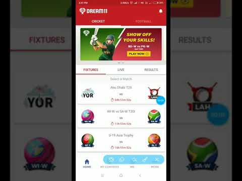 Download YOR VS LAH (ABU DHABI T20) dream11 team (Yorkshire vs Lahore Qualenders)