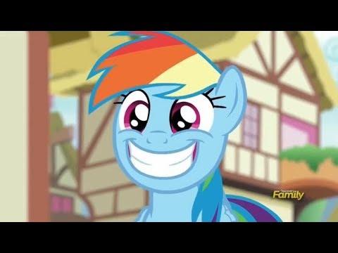 My Little Pony Friendship Is Magic | Season 6 Episode 7 | BLIND REACTION