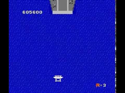 1942 — Nintendo Game Walkthrough {NES} {HD 60 FPS}