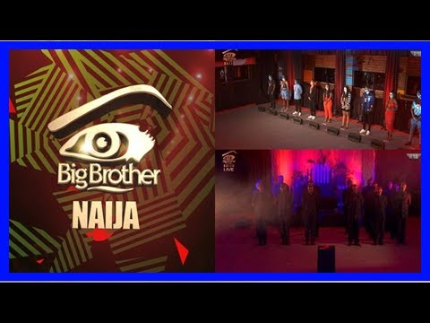 BBNaija 2018: Biggie offers housemates money to leave show, resets game | Big Brother Naija: Doub...