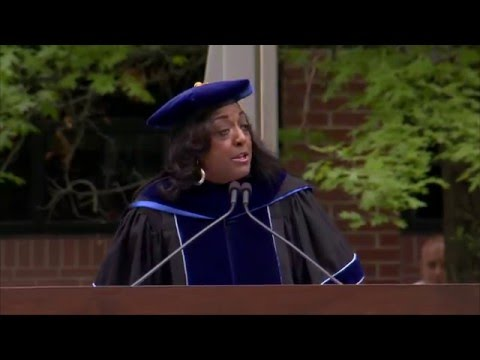 Dr. Angie Taylor University of Nevada, Reno Spring Commencement 2016 Address