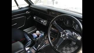 絶好調 ハコスカ L28 ソレックス サウンド エンジン始動 L型 #フルチューン SOLEX  エンジンルーム HAKOSUKA