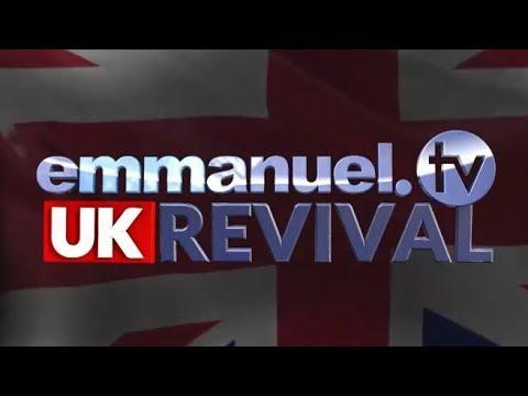 Emmanuel TV UK Revival 1st June 2019