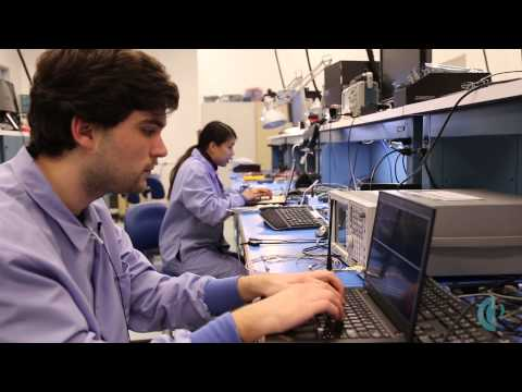 Avionics Technologies at Planetary Resources