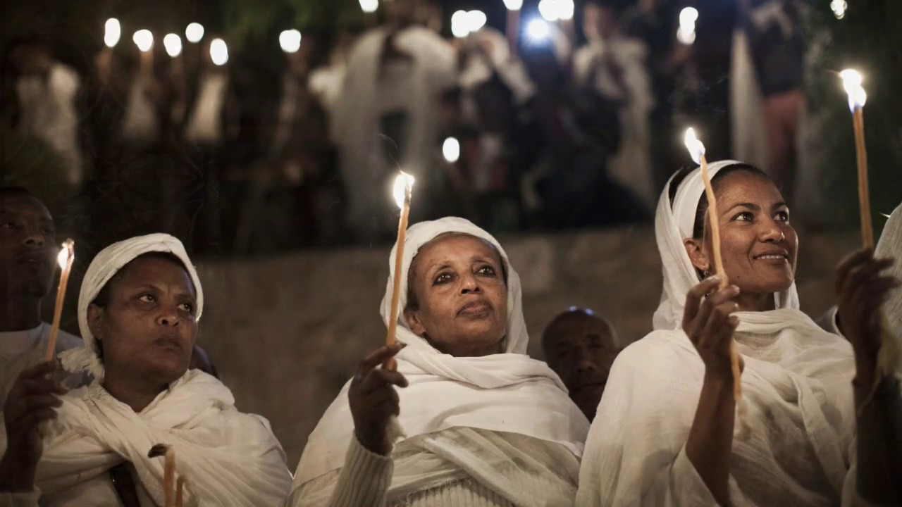 New Ethiopian Orthodox Afaan Oromoo Mezmur Kaleessa Naceesifte Youtube