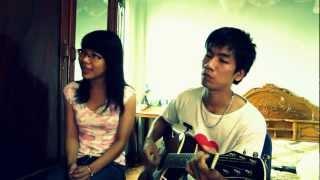 Tình Yêu Muôn Màu - Guitar cover ( Bích Ngọc - Guitar Trần Tân )