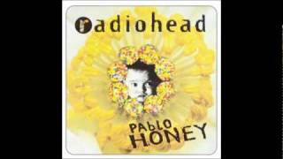Radiohead - Pablo Honey - 06 - Anyone Can Play Guitar