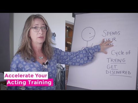 Accelerate Your Acting Training