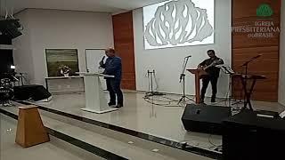 Culto Domingo a Noite - 08/11/2020